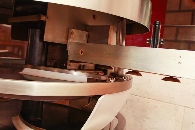 Xpress Tortilla Machine Tortilla Cooker Automatic Nat