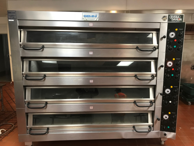 Top Ten Most Useful Bakery Equipment and Their Uses