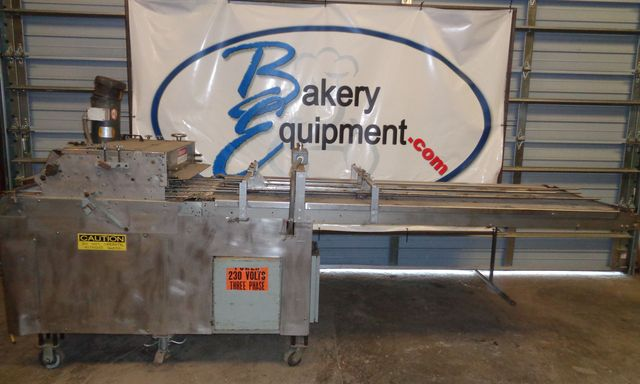 UBE Hinge Slicer Model 86HS2