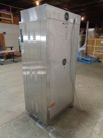 Nu Vu Electric Ovenproofer Combo Model Sub 123p Pre
