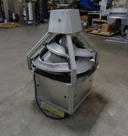 Benier Conical Rounder Model CO5S - Pre-Owned Dough Rounders BakeryEquipment.com is your