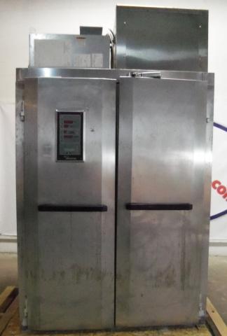 Baxter 2 Door Prooferretarder Model Bxpr2 M30 Pre Owned