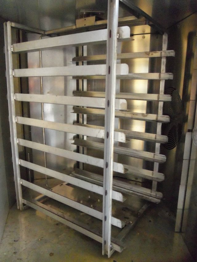 baxter mini rotating rack oven manual