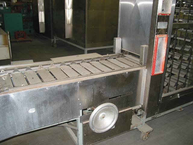 Belshaw Tm200 Proofer Pre Owned Donut Proofers