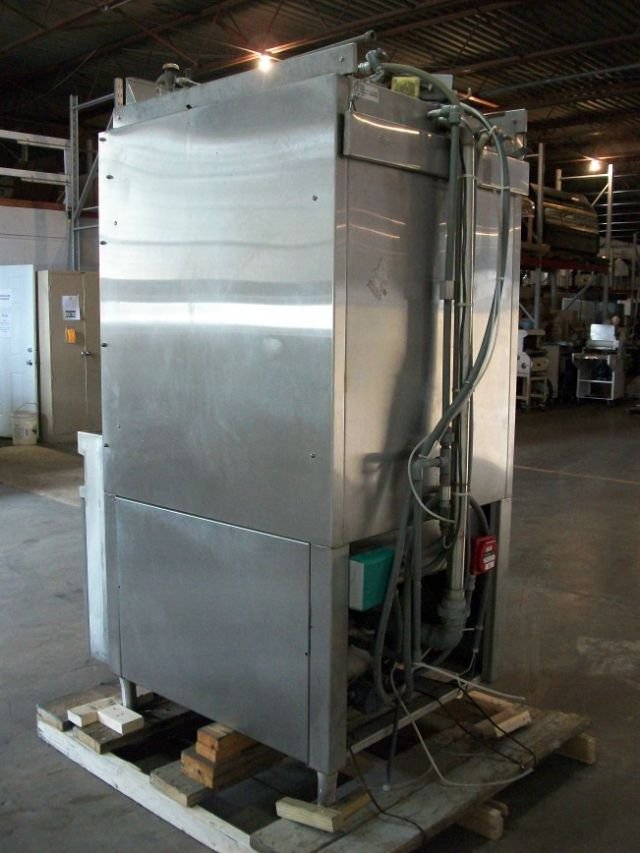 Lvo Pan Washer Model Fl14e Pre Owned Elect Washer