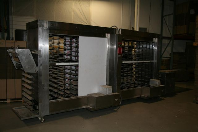 Belshaw Century C600g Automatic Donut System Pre Owned