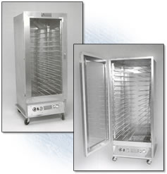 Avalon Production Proofing Cabinet P34AC - New Donut Proofers ...